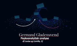 Germand Gladensvend
