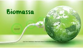 Biomassa - Wallace