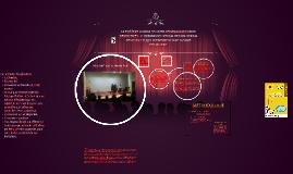 Le théâtre comme outil pédagogique  EID