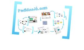 Apresentação PedidosJá.com – Colibrí Convenção 2011