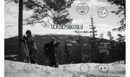Copy of ULKOILMAKOULU