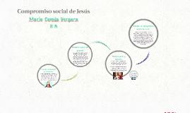 Compromiso social de Jesús