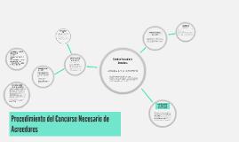 Copy of Consurso Necesario de Acreedores
