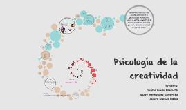 Copy of La creatividad y los Hábitos