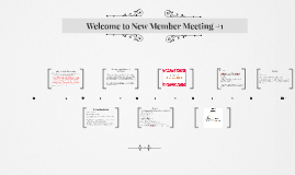 Copy of Welcome to New Member Meeting #1