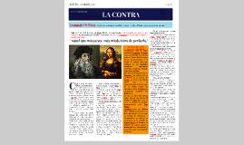 Copy of LA CONTRA