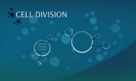 Cell Division (e.abiog)