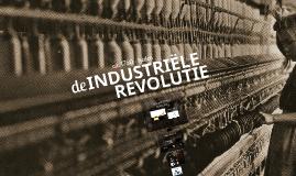 5STW DE INDUSTRIËLE REVOLUTIE