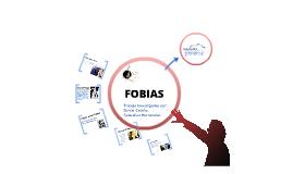 Investigación Fobias