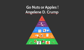 Go Nuts or Apples !