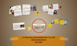 LA TEOLOGÍA LATINOAMERICANA Y EL GIRO