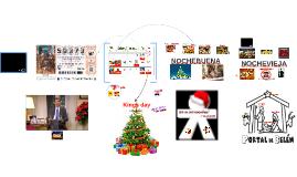 LA NAVIDAD EN ESPAÑA/ CHRISTMAS IN SPAIN