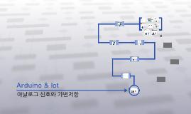 Arduino & Iot -2