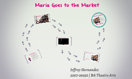Maria Goes to Market
