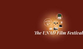 The UNAD Film Festival