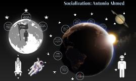 Socialization: