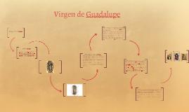 Copy of Virgen de Guadalupe