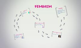 Stereotyper om feminism