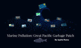 Marine Pollution: Great Pacific Garbage Patch