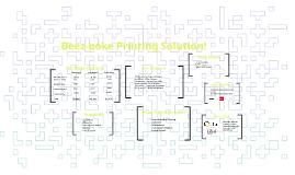 Beez-poke Printing Solution!