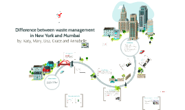 Managing waste in New York