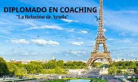 Diplomado en Coaching