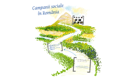 Social campaigns in Romania