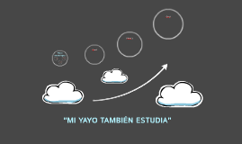 """""""MI YAYO TAMB"""""""