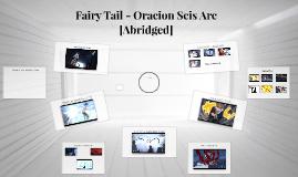 Fairy Tail [Abridged]