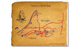 Treasure:TROVE