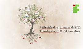 A História do e-Choupal da ITC: Transformação Rural Lucrativ