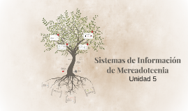 Copy of Sistemas de Información de Mercadotecnia