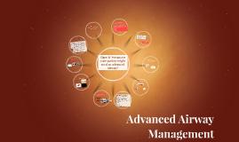 Advanced Airways