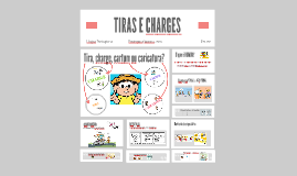 TIRAS E CHARGES