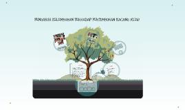 Copy of PENGARUH KELEMBABAN TERHADAP PERTUMBUHAN KACANG HIJAU