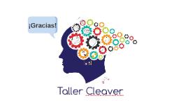 Taller Cleaver