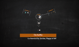 Da Selfie