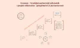 Igényfelmérés és partnerkeresés
