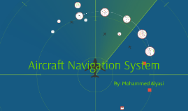 Copy of Aircraft Navigation System