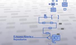 El Acceso Abierto y Repositorios