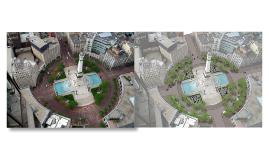 Monument Circle Scoping Study