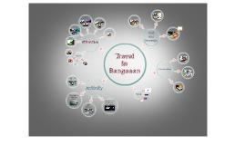 Travel In Bangsaen