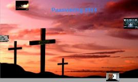 Paasviering 2014