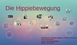 Die Hippiebewegung