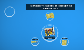 Teaching in a globalised world: the impact of edtech
