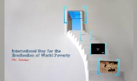 Copy of World Poverty