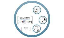 Familias tipográficas ROMANAS