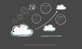 Copy of Engaging Prior Knowledge