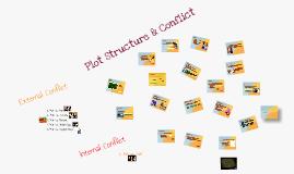 Plot Structure & Conflict
