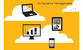 SAP Compliance Management